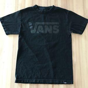 Boy's Vans T-shirt